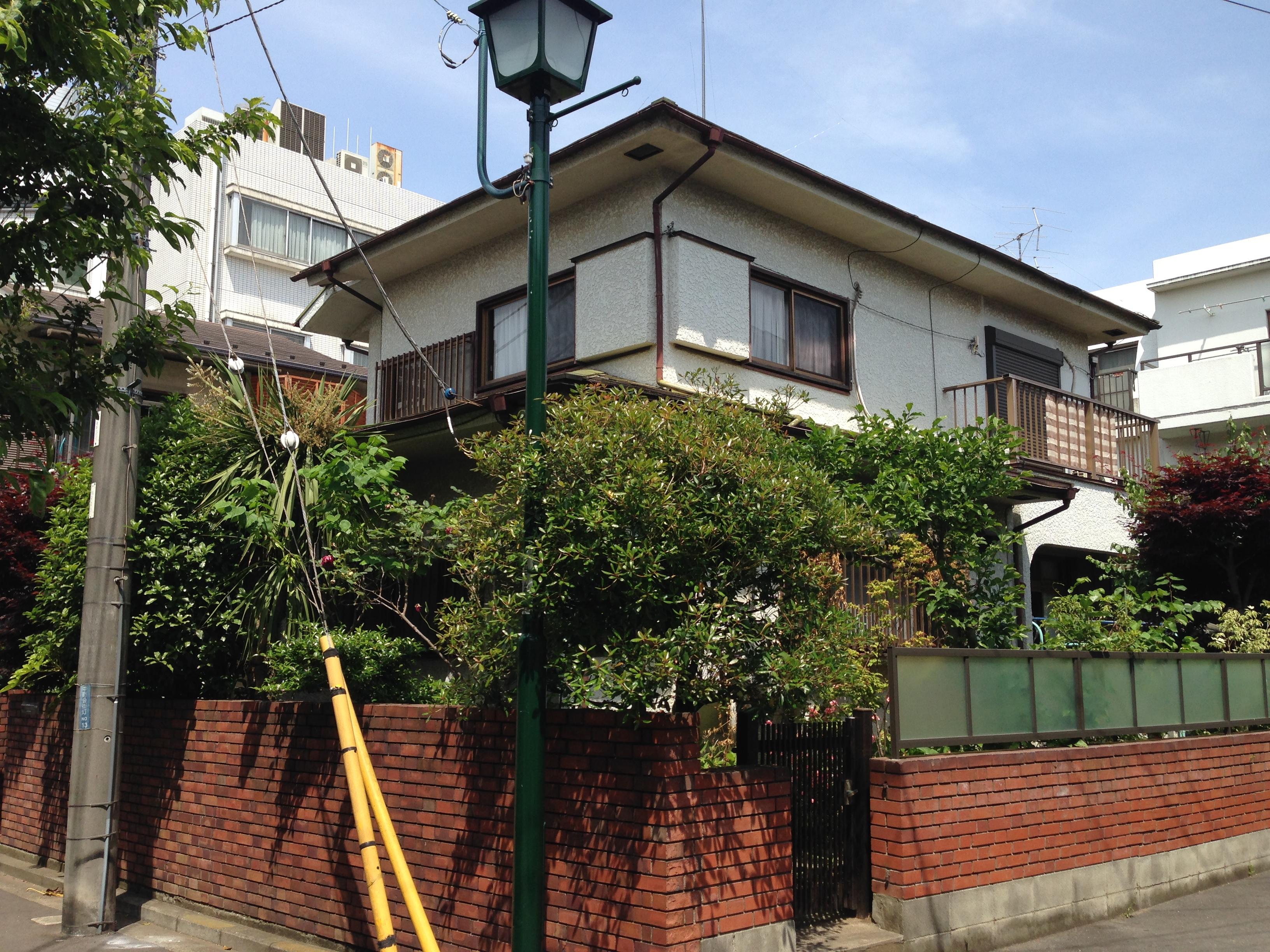 神奈川県 横浜市港北区