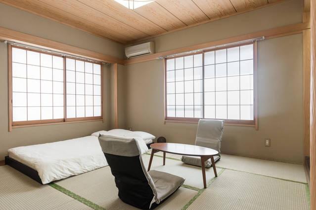 1 2階和室