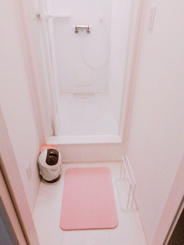 脱衣場(1階・2階)