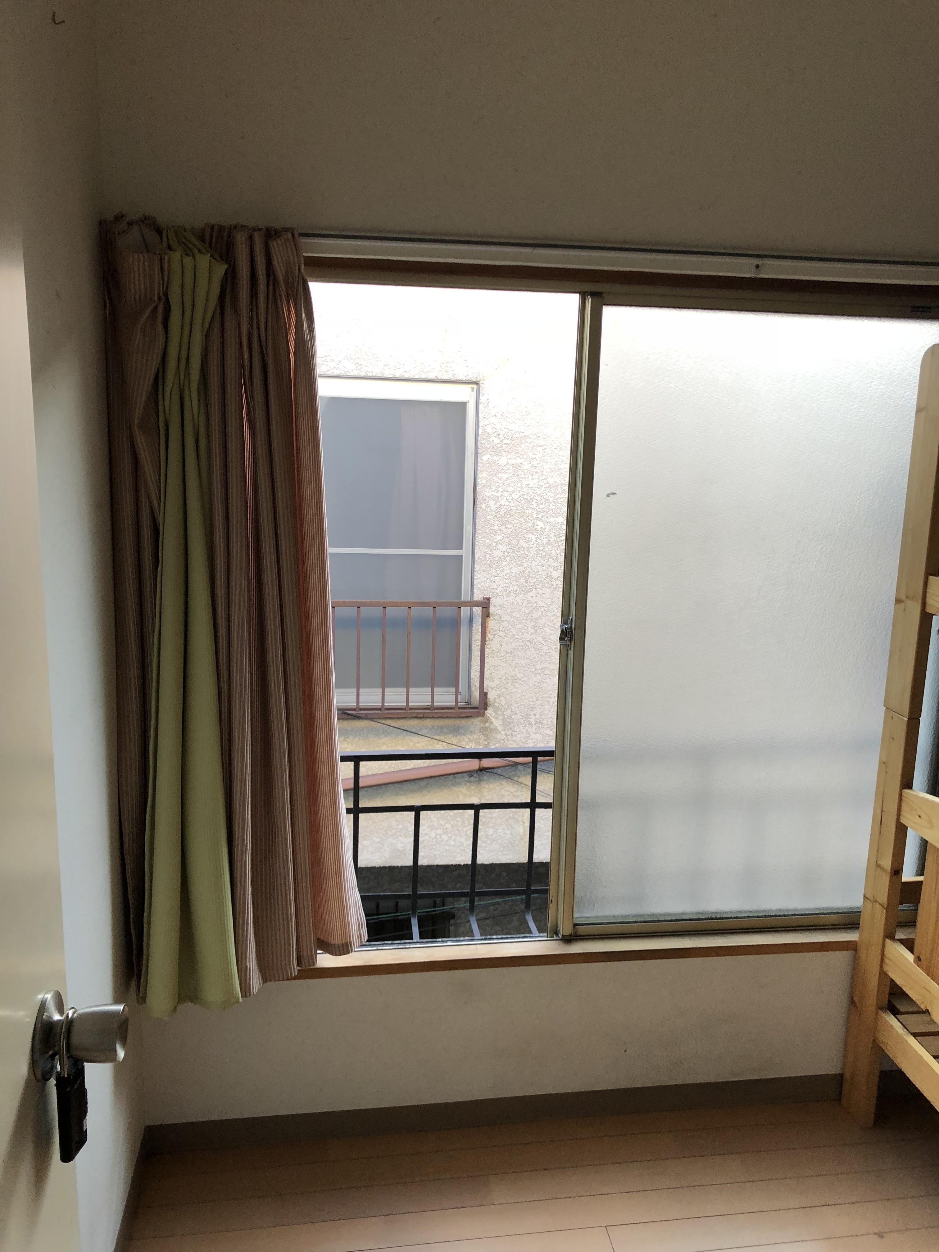 個室の風景2
